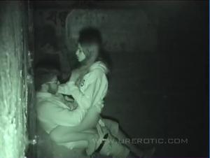 Night Crawling 102