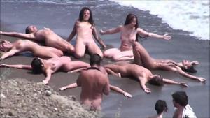 Nude Beach 4u 10