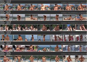 Nude Beach ch12035-12040