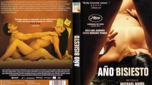 Ano bisiesto / Leap Year / Annee bissextile / Lust ohne Grenzen / Disekto etos (2010)