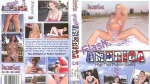 Flash America – High Risk Public Nudity 3 (2005)