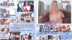 Flash America – High Risk Public Nudity 1 (2004)