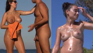 Nude Beach sb14099-14106
