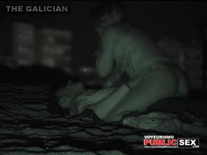 Galician Night 94