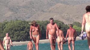 Itsmee's SunSoaked and Naked at Playa Vera 3