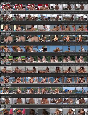 Nude Beach ch12007-12017