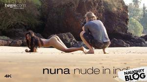 Hegre - Nuna