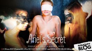 Sex Art - Ariel Piper Fawn, Cherry Kiss & Suzie Carina