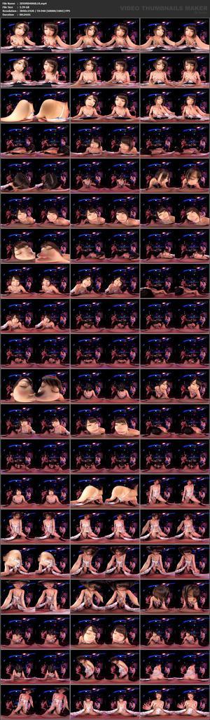 3DSVR-406 【VR】【HQ超高画質】裏オプションで店に内緒でこっそり本番してくれるおっパブ嬢 唯井まひろ