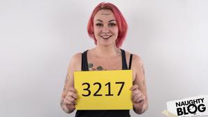 Czech Casting - Kristyna