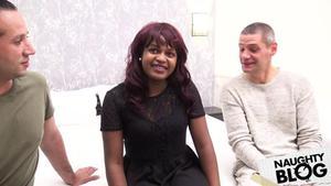 Jacquie Et Michel TV - Melissa