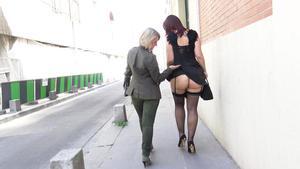 Jacquie Et Michel TV - Angelica & Cintya