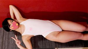 FC2 PPV 1190504 個人撮影】水泳国体選手のボーイッシュJD20才が筋肉スレンダーボディをガン責めされて腹筋割れ起こしながら連続イキする初めての中出し個人撮影