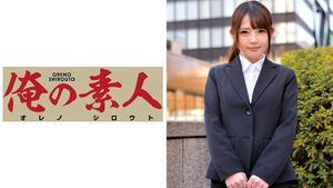 ORETD-514 りあさん(仮名)
