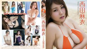 ENFD-5576 Mai Nishida 西田麻衣 – あふれるまいプリン