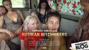 Perverse Family - Russian Hitchhikers