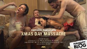 Perverse Family - Xmas Day Massacre