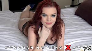 Woodman Casting X - Sissy Gold