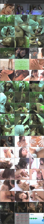 ATID-143 哀しみのサイバーレイプ 接続された少女 白の凌辱… 心有花 姫咲りりあ