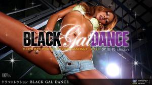 1pon 121010_984 宮川怜 Black Gal Dance No.1