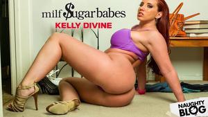 Milf Sugar Babes - Kelly Divine