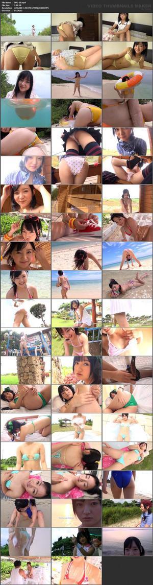 SPG-16 Ayana Nishinaga 西永彩奈 – FLY バリっちょ