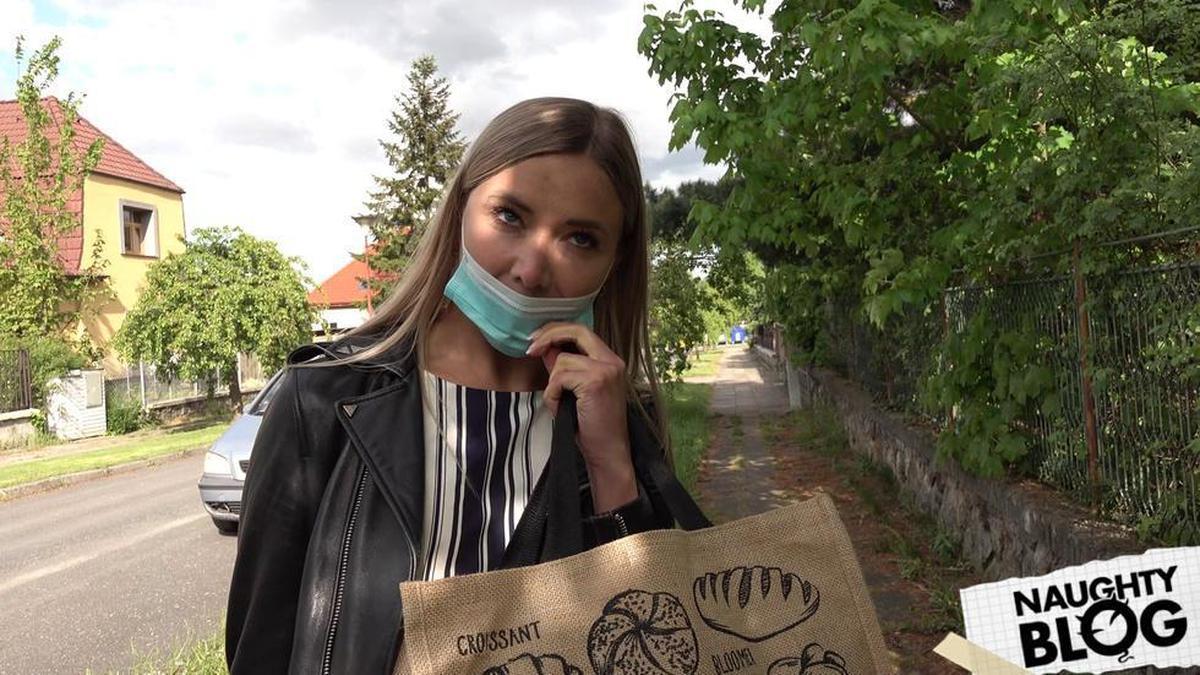 Czech Streets - Food Car Massacre - Javpop