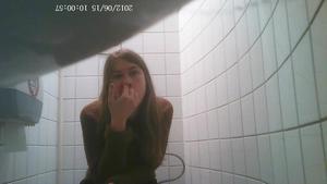 Student restroom 152