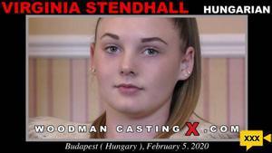 Woodman Casting X - Virginia Stendhall
