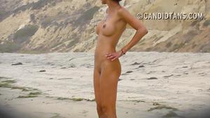 Candid Tans HD Nude 20004