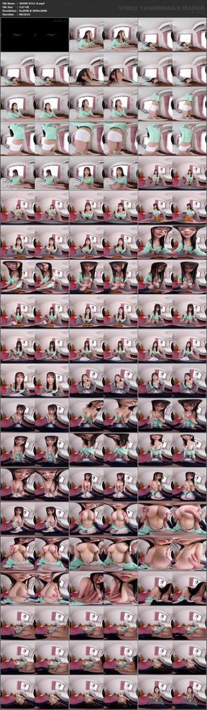 (VR) 3DSVR-0711 隣に住む女子大生はおっとり癒し系で見た目はほんわかしているのにおっぱいは暴力的! 無自覚にIカップで誘惑してきてボクはもうガマンの限界! 前田桃杏