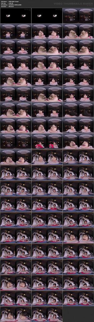 (VR) SIVR-084 熟れた人妻のドスケベな肉体をヴァーチャル不倫セックスVR 欲求不満の巨乳妻がアナタの肉棒で我を忘れて乱れ狂う木曜日14時のホテル街 奥田咲