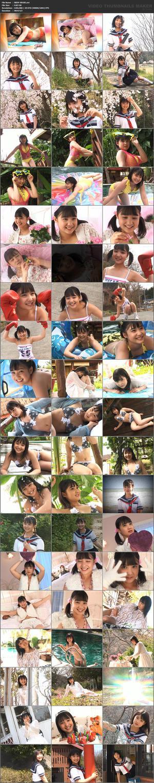 BKDV-00185 Yui Koike 小池唯 – ゆい14歳
