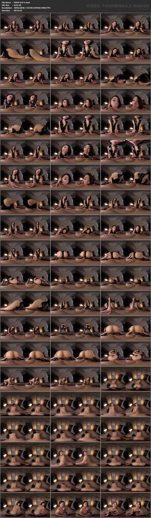 (VR) PRVR-019 【HQ超高画質】専属・竹内有紀VR第2弾!長尺186分! 1つ1つ前戯が丁寧な痴女セックス!正常位極みアングルを含む前作で収録できなかったヌキ所満載の6射精ヨダレまみれVR!もちろん中出し有り!
