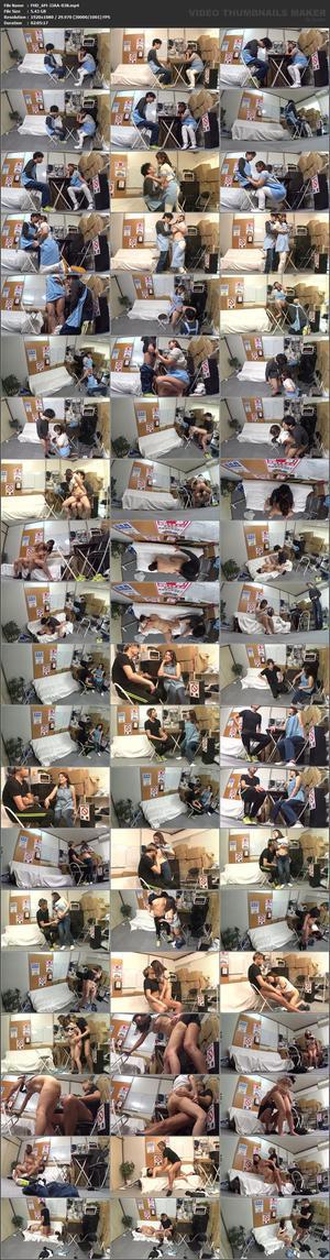 6000Kbps FHD JJAA-038 パートの人妻さんが若い従業員をこっそり連れ込んで楽しむヤリ部屋になっているバイト先の休憩室13