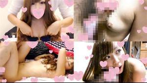 Tokyo Hot livesamurai0035 東京熱 生中継で行われた激カワ素人娘のオナニーフェラ・挿入