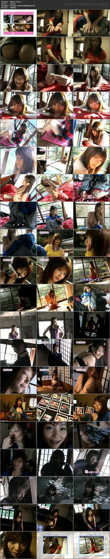 BHD17-19 Kaori Nakatani 仲谷かおり- 素肌のかほり
