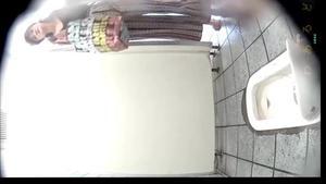 15301888 Uncensored Japanese style toilet (U * ko carefully selected)