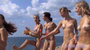 Family Pure Nudism Candid-HD – Sveta's Birthday Celebration.vol.3