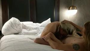 Homemade Morning sex with my wife
