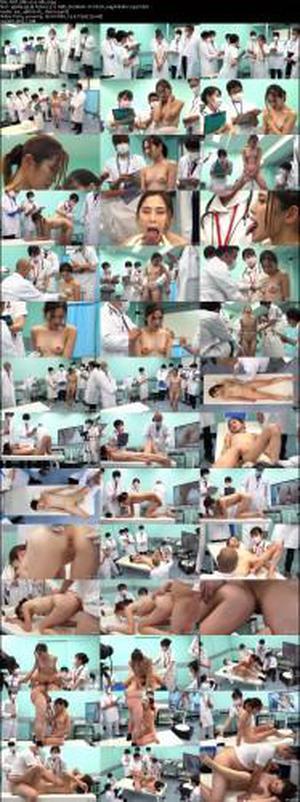 6000Kbps FHD ZOZO-085 Shame! Health check before new graduate nurse arrives-Mai Kamisaki-