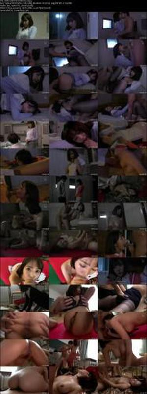 [ENGSUB]SSNI-802 Poor Teacher - Trapped At School During A Storm, She Fucks Her Male S*****ts Until The Weather Clears... - Yua Mikami