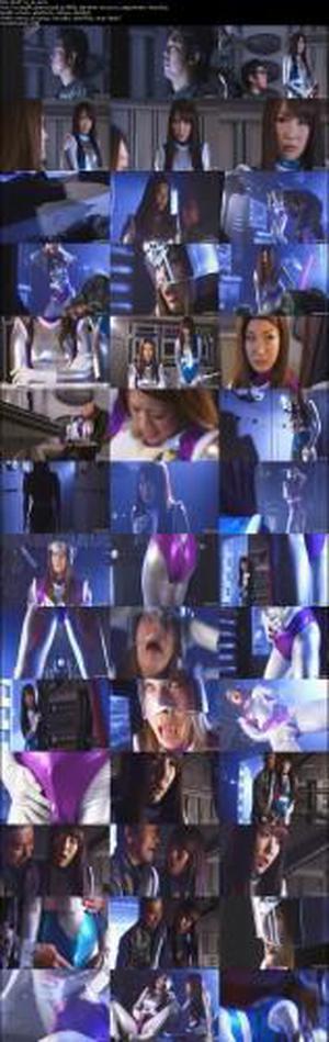 GEXP-74 Female Commander Futanari Hard Lesbian Acme Brainwashing