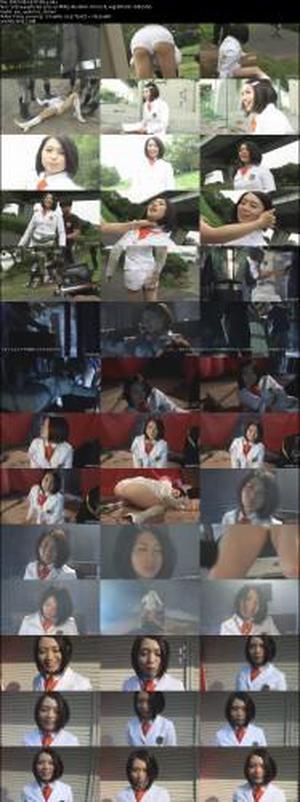 [ENGSUB] GEXP-88 Non-Transforming Heroine Ryo ● Moonlight Squadron Sun Pulsar Secretary's Daughter Kazemori Sa Yu Anzu