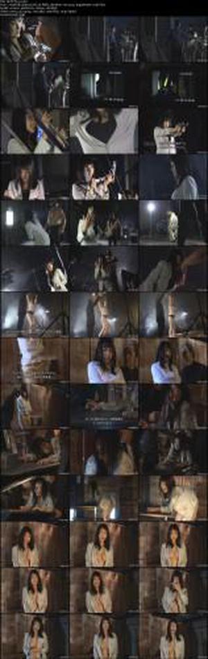 GEXP-85 Female Investigator Torture Ryo ● Haruka Megumi