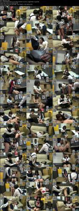"""GNS-005 """"Pledge"""" Female ○ Student Ryo ● Fold ● Video by Convenience Store Manager"""
