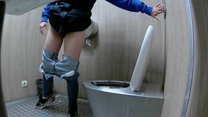 Street Toilet 24