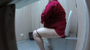Street Toilet 26